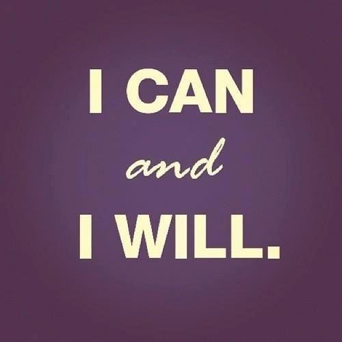 Wednesday Inspiration!